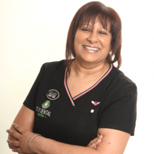 Pam-Staff-City-Dental-Birmingham