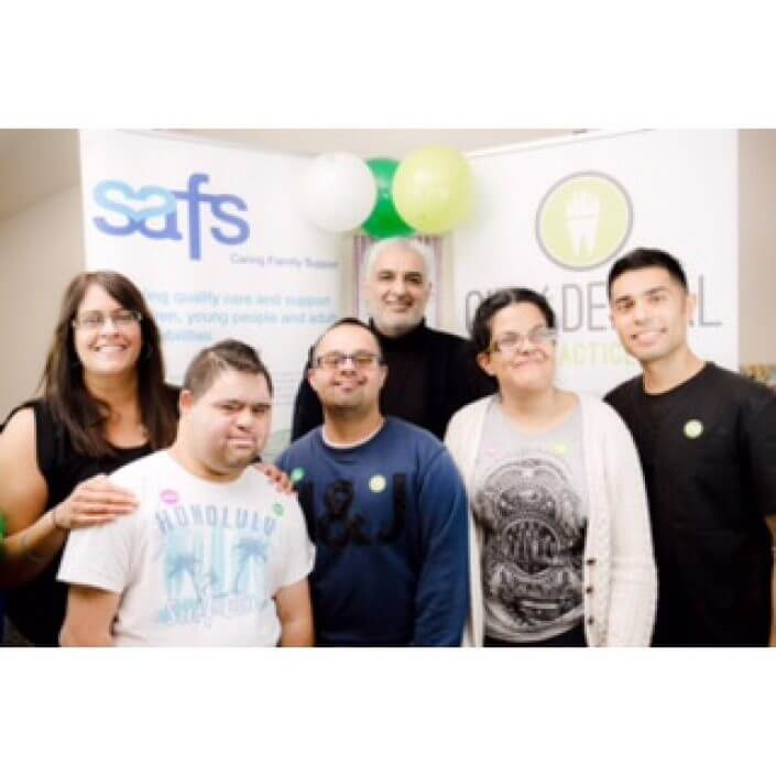 safs-charity-birmingham-dentists